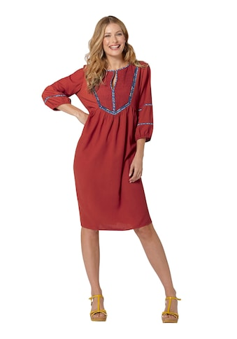 Inspirationen Blusenkleid »Kleid« kaufen
