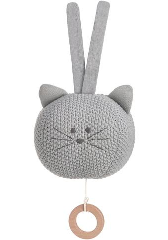 LÄSSIG Spieluhr »Little Chums, Cat« kaufen