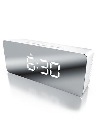 BEARWARE LED Digital Spiegelwecker inkl. Temperaturanzeige kaufen