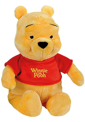 SIMBA Kuscheltier »Disney Winnie The Pooh, Basic Winnie Puuh 35 cm« kaufen