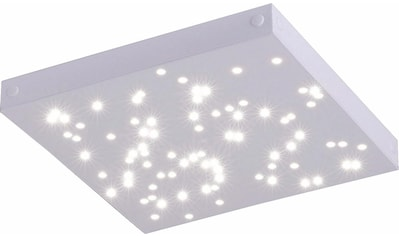 Paul Neuhaus Deckenleuchte »UNIVERSE«, LED-Modul,... kaufen