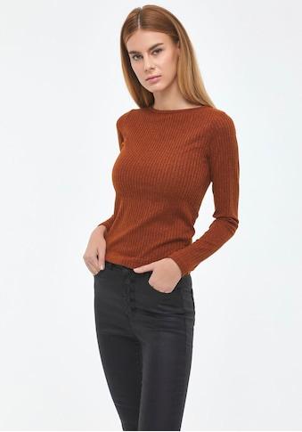 LTB Rundhalsshirt »CEWOME« kaufen