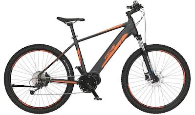 FISCHER Fahrräder E-Bike »MONTIS 4.0i - 504«, 9 Gang, Shimano, Deore, Mittelmotor 250 W kaufen