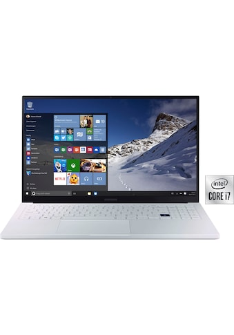 Samsung Notebook »NP950X Galaxy Book Ion 15''«, ( 512 GB SSD) kaufen