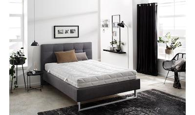 Komfortschaummatratze »Duo Comfort 20«, Beco, 20 cm hoch kaufen