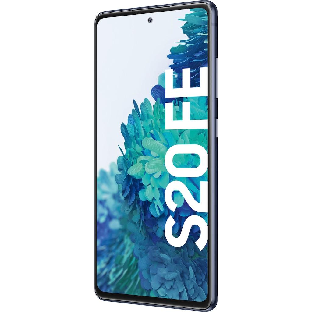 "Samsung Smartphone »Galaxy S20 FE«, (16,4 cm/6,5 "", 256 GB, 12 MP Kamera)"
