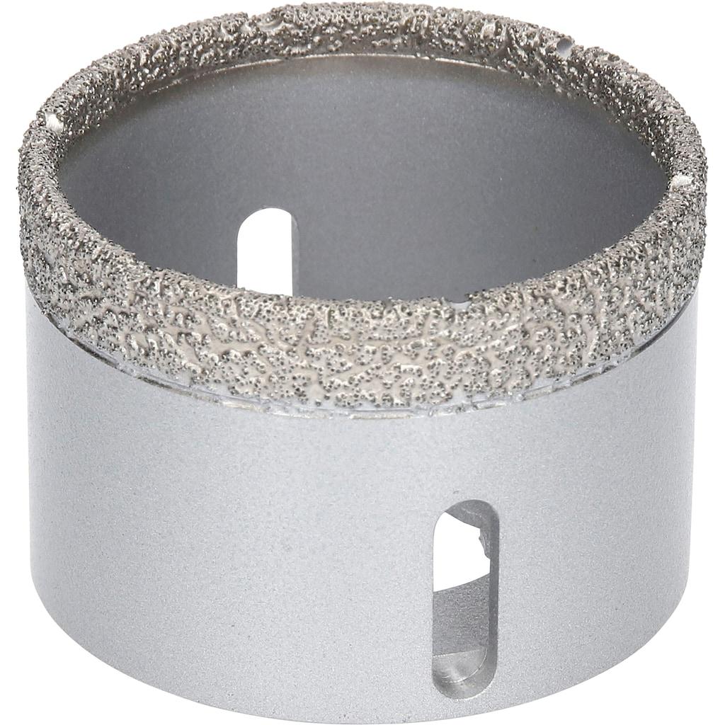 Bosch Professional Diamanttrockenbohrer »X-LOCK Best for Ceramic Dry Speed«, 60 x 35 mm