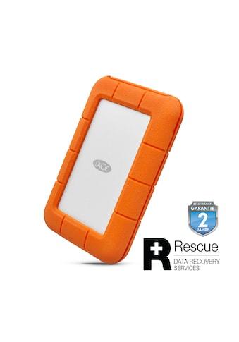 LaCie HDD-Festplatte »Rugged Secure USB-C«, 2,5 Zoll kaufen