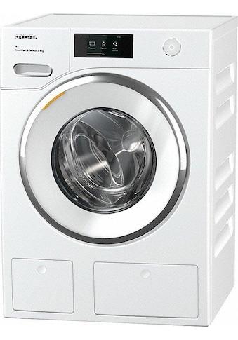 Miele Waschmaschine, WWR860WPS PWash2.0&TDosXL&WiFi kaufen