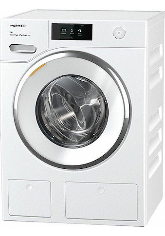 Waschmaschine Frontlader, Miele, »WWR860 WPS PWash2.0 & TDos XL & WiFi W1« kaufen