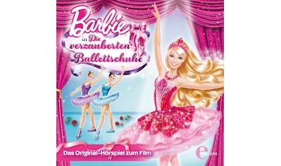 Musik-CD »Die Verzauberten Ballettschuhe / Barbie« kaufen