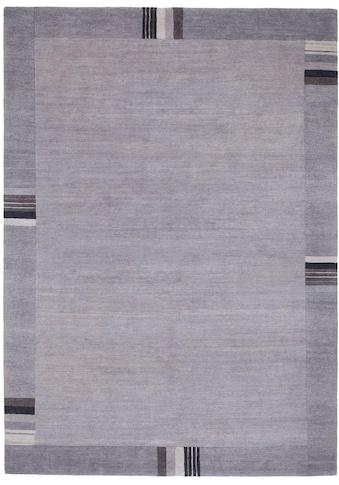 Orientteppich, »Sensation Lakir«, OCI DIE TEPPICHMARKE, rechteckig, Höhe 6 mm, manuell geknüpft kaufen