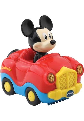 Vtech® Spielzeug-Auto »Tut Tut Baby Flitzer Mickys CaBRIO®«, mit Licht und Sound kaufen