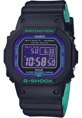 CASIO G - SHOCK The Origin, GW - B5600BL - 1ER Smartwatch kaufen