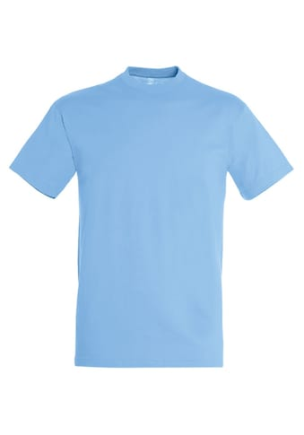 SOLS T-Shirt »Regent Herren, Kurzarm« kaufen