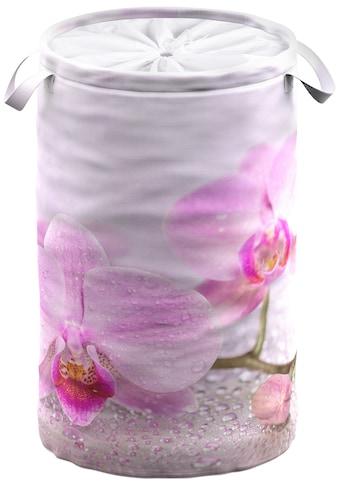 Sanilo Wäschekorb »Blooming« kaufen
