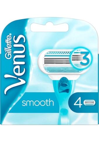 """Gillette Venus Rasierklingen """"Blue"""", 4 - tlg. kaufen"""