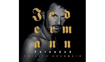 Musik-CD »Jedermann Reloaded / Hochmair,Philipp Und Die Elektrohand Gottes« kaufen