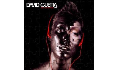 Musik-CD »Just A Little More Love / Guetta,David« kaufen