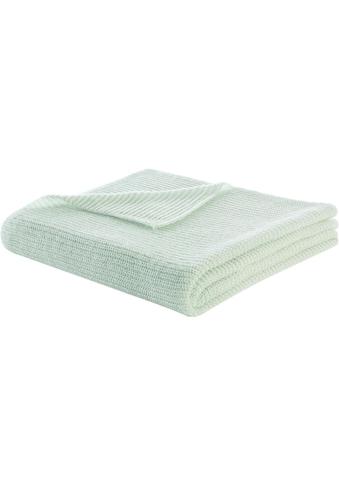 Wohndecke »Mesh Knit«, BIEDERLACK kaufen