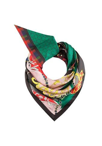 Codello Dreieckstuch, aus reiner Seide kaufen