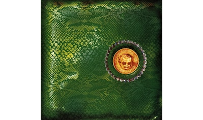 Musik-CD »Billion Dollar Babies / Cooper,Alice« kaufen