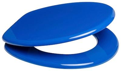 SANILO WC - Sitz »Basic«, mit Absenkautomatik kaufen