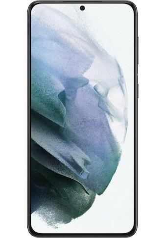"""Samsung Smartphone »Galaxy S21+ 5G«, (17 cm/6,7 """", 128 GB Speicherplatz, 64 MP Kamera) kaufen"""