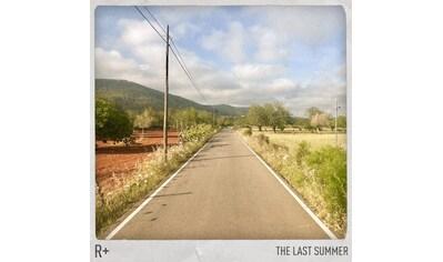 Musik-CD »The Last Summer / R/+« kaufen