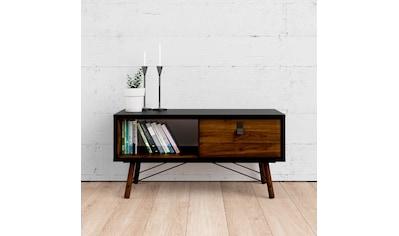 Home affaire Couchtisch »RY«, Couchttisch mit 1 Schublade und einem Ablagefach unter... kaufen