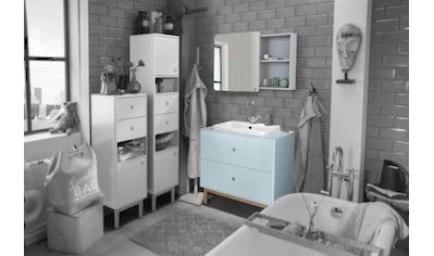 TOM TAILOR Badmöbel - Set »COLOR BATH« (Spar - Set, 2 - tlg) kaufen