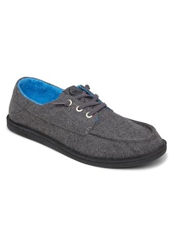 Quiksilver Sneaker »Harbor Dredged« kaufen