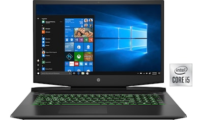 HP Notebook »Pavilion Gaming 17-cd1260ng«, ( 1000 GB SSD) kaufen