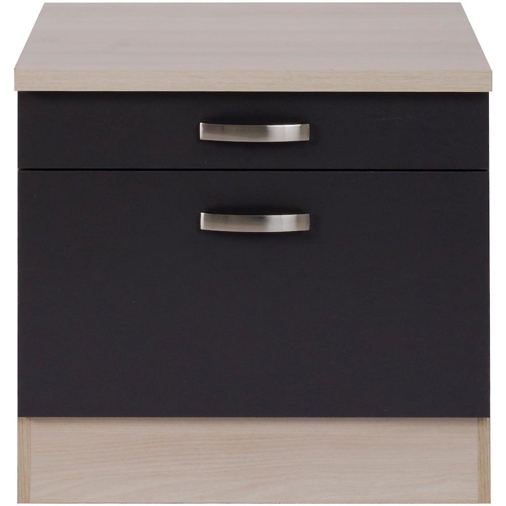OPTIFIT Unterschrank »Elm«, für Waschmaschine oder Trockner, Breite 60 cm