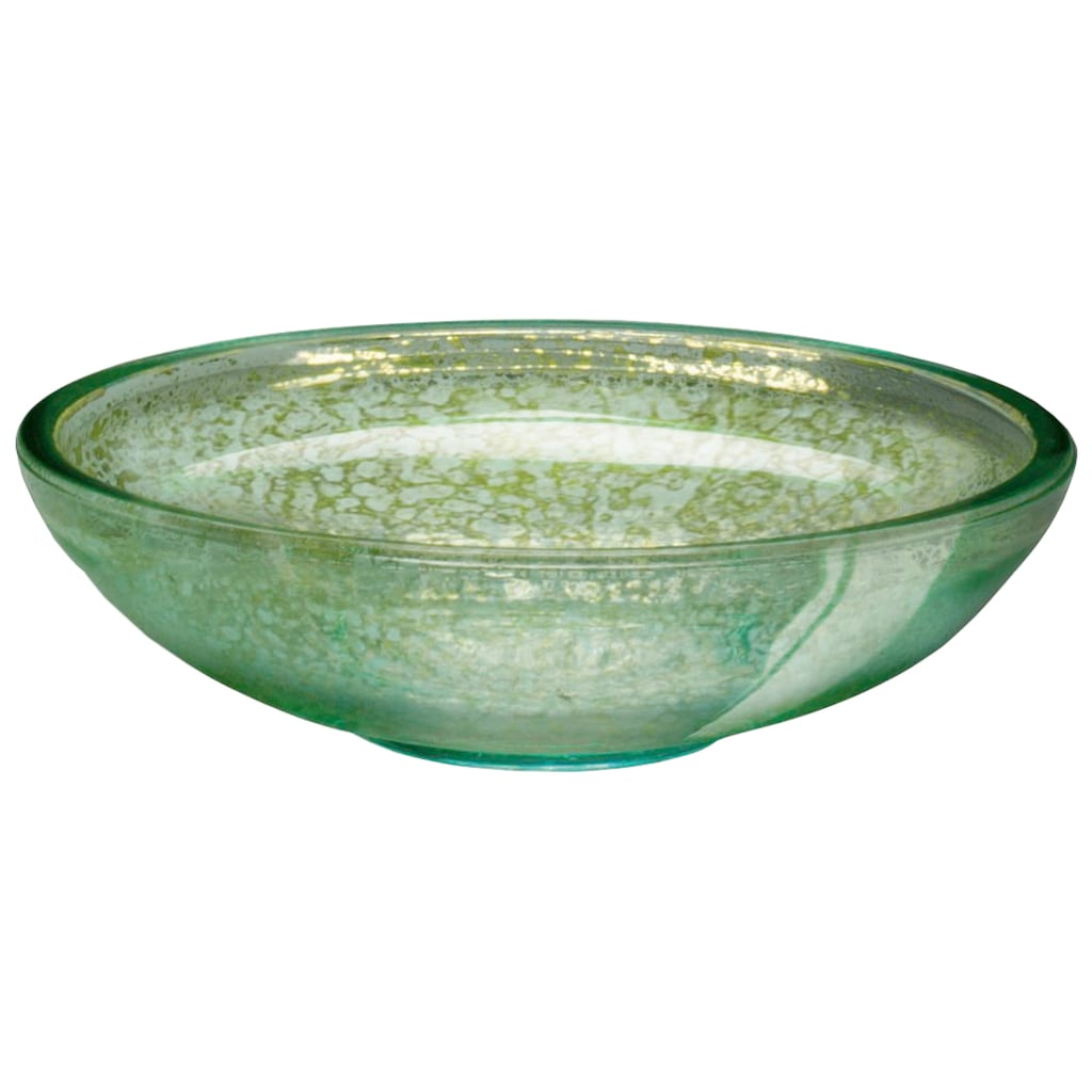 Kleine Wolke Seifenschale »Mercury«, (1 St.), hochwertige Accessoire Serie aus Glas