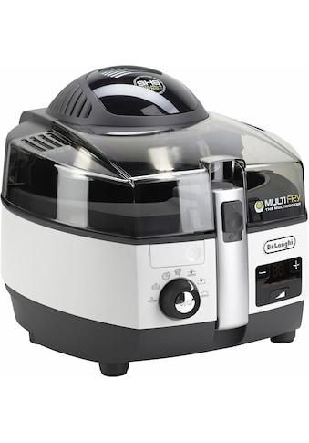 De'Longhi Heissluftfritteuse »MultiFry EXTRA CHEF FH1394«, 2300 W, Multicooker mit... kaufen