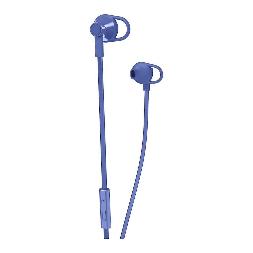 HP Kopfhörer »In-Ohr-Kopfhörer incl. Inline-Mikrofon«, In-Ear Headset 150