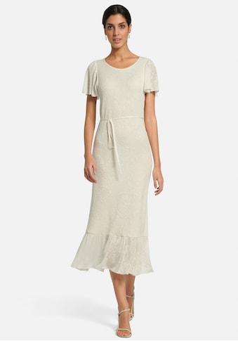 Peter Hahn Jerseykleid »Kleid«, keine/nicht relevant kaufen