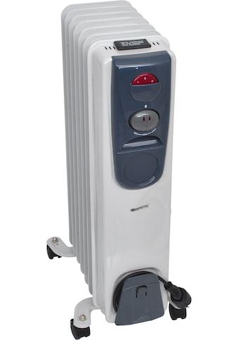 Sonnenkönig Ölradiator »20800162 / OFR 7A«, 1500 W kaufen