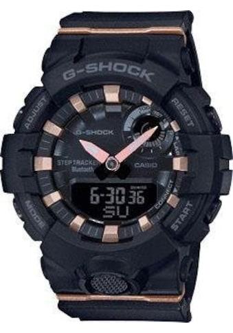 CASIO G - SHOCK GMA - B800 - 1AER Smartwatch kaufen