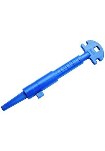 BASI Steckschlüssel »Bauschlüssel - 330«, für Neubauten-, Mess- und Steckschlüssel kaufen