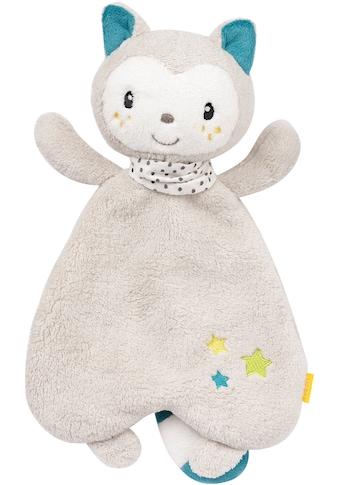 Fehn Schmusetuch »Aiko & Yuki Katze« kaufen