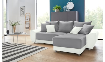 COLLECTION AB Ecksofa »Yaelle« kaufen