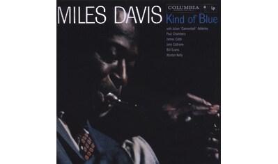 Musik-CD »Kind Of Blue / Davis,Miles« kaufen