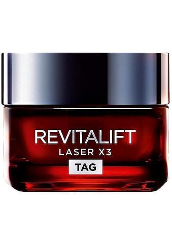 L'ORÉAL PARIS Anti-Aging-Creme »Revitalift Laser X3« kaufen
