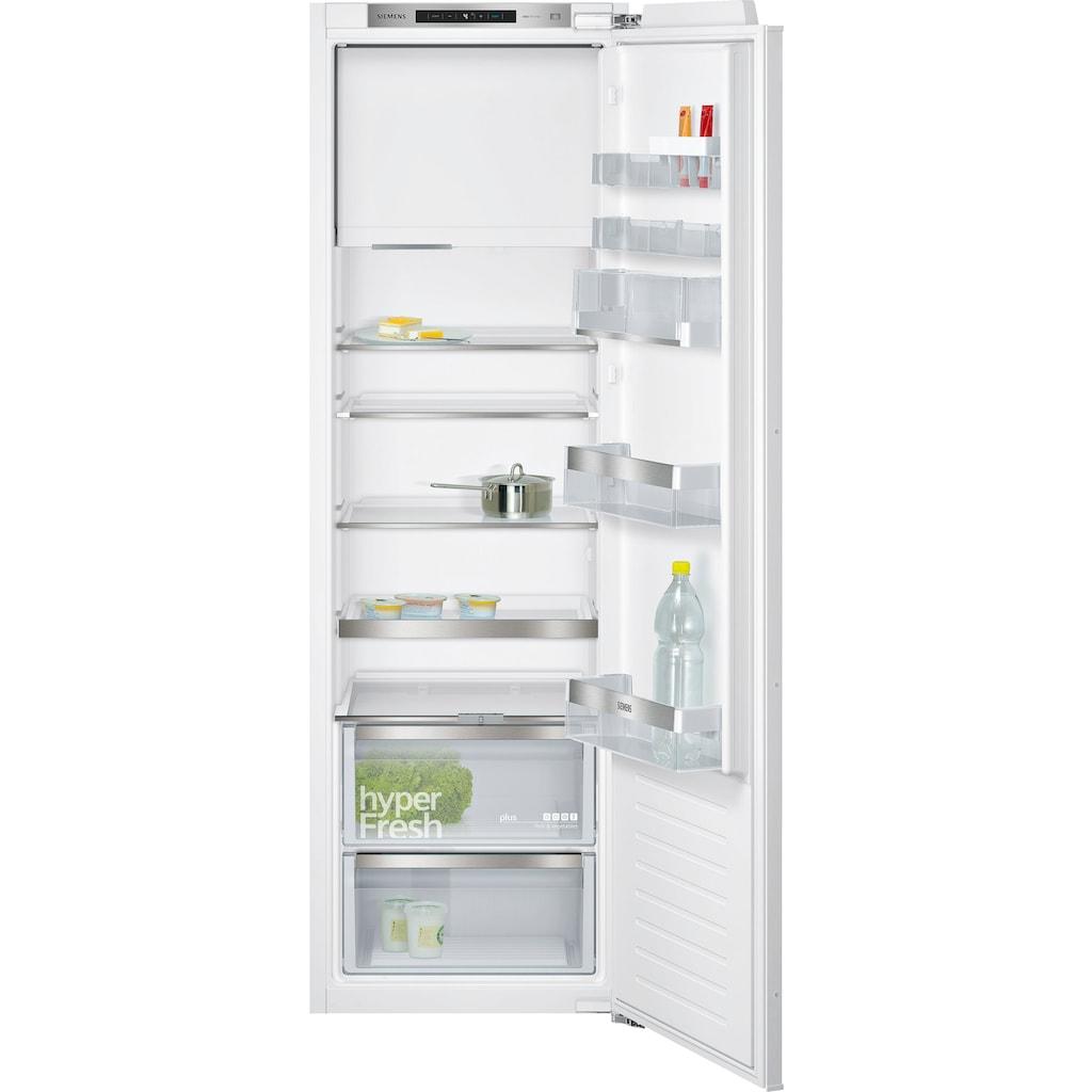 SIEMENS Einbaukühlschrank »KI82LADF0«, iQ500