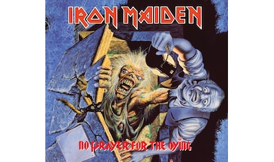 Musik-CD »No Prayer For The Dying (2015 Remaster) / Iron Maiden« kaufen