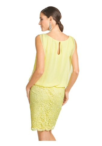 PATRIZIA DINI by Heine Spitzenkleid »Spitzen-Kleid« kaufen