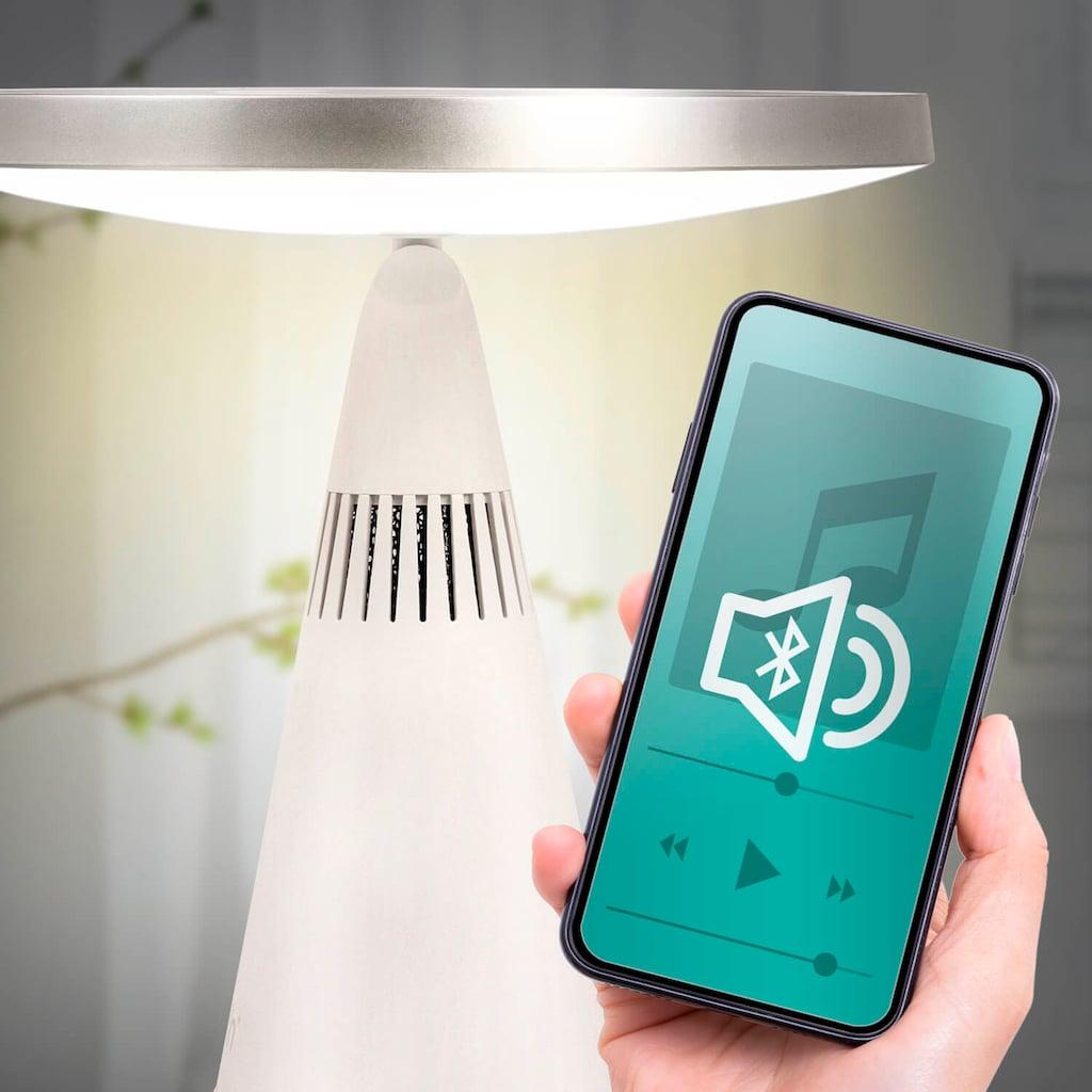 Silk'n LED-Lichtspiegel »Music Mirror«, 3 in 1
