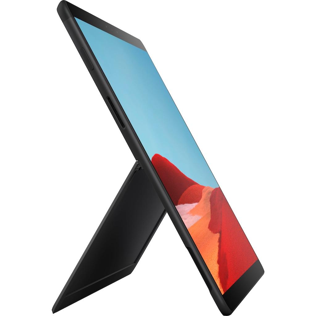 "Microsoft Convertible Notebook »Surface Pro X«, (33,02 cm/13 "" Qualcomm SQ 1 Adreno 685 GPU\r\n 512 GB SSD)"
